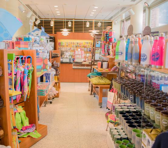 Faes gift shops nih a major renovation and opening of a second gift shop on the building 10 b 1 level across from the cafeteria is planned for summer 2018 negle Gallery